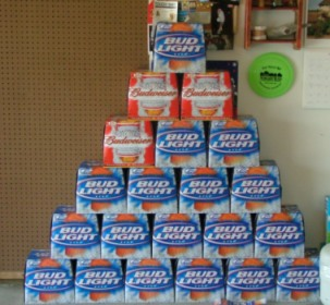 Project Beeramid: Milestone 1